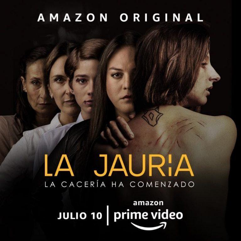 Federico Sepúlveda - La Jauría