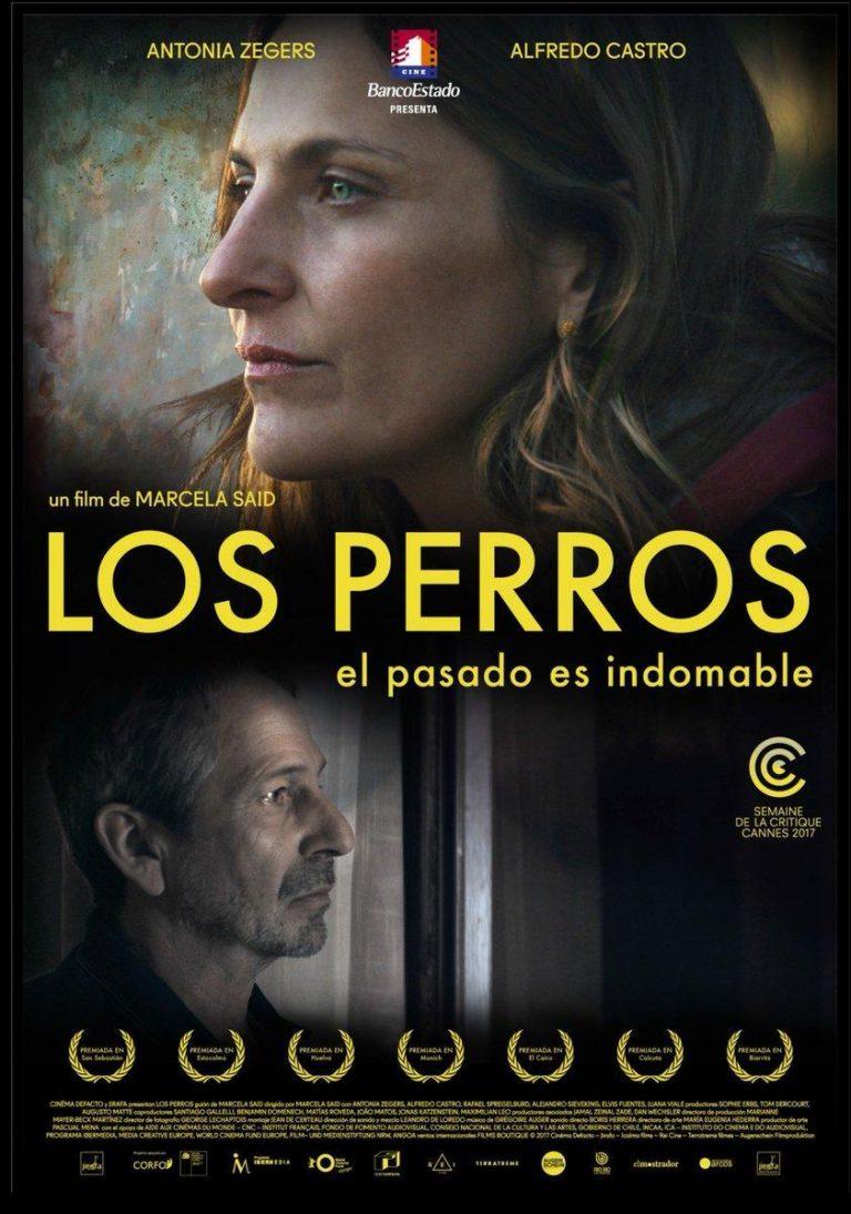 Federico Sepúlveda - Los Perros