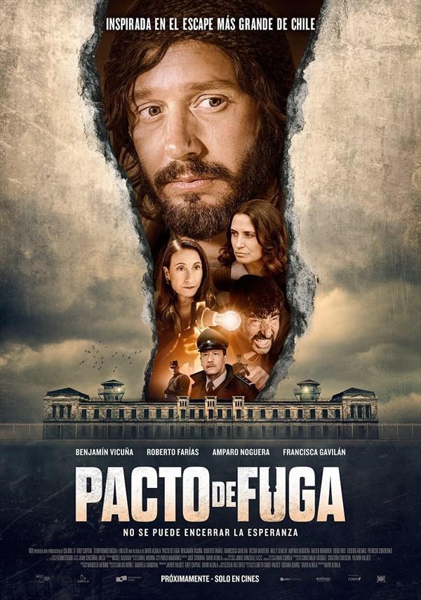Federico Sepúlveda - Pacto de Fuga (1)