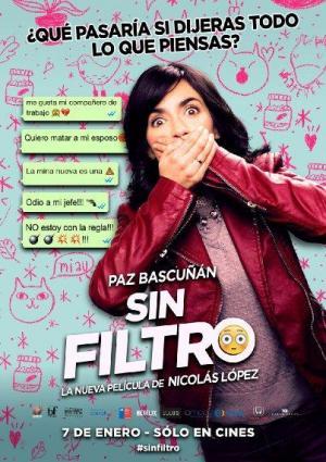Federico Sepúlveda - Sin Filtro