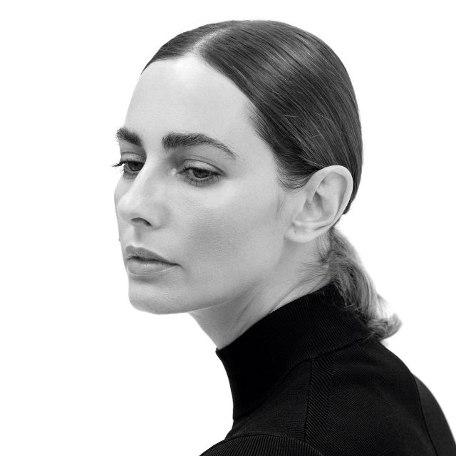 Javiera Díaz de Valdes